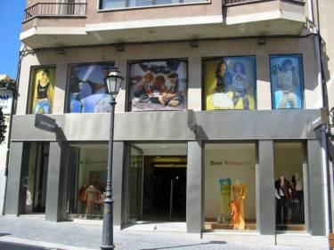 LOCAL COMERCIAL EN EL CENTRO DE INCA