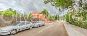 CASA CON SOLAR ANEXO Y NAVE A 10 MINUTOS DEL CENTRO DE PALMA